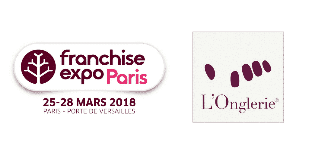 L'Onglerie® recrute à Franchise expo Paris 2018