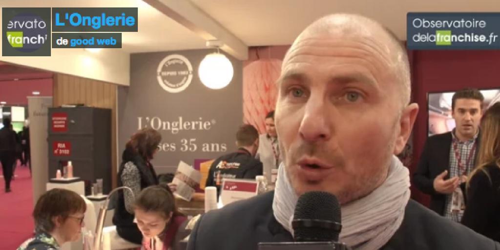 (Vidéos) L'Onglerie® à Franchise Expo 2018