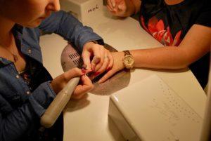 L'Onglerie® à Périgueux - l'histoire d'une mère et de sa fille