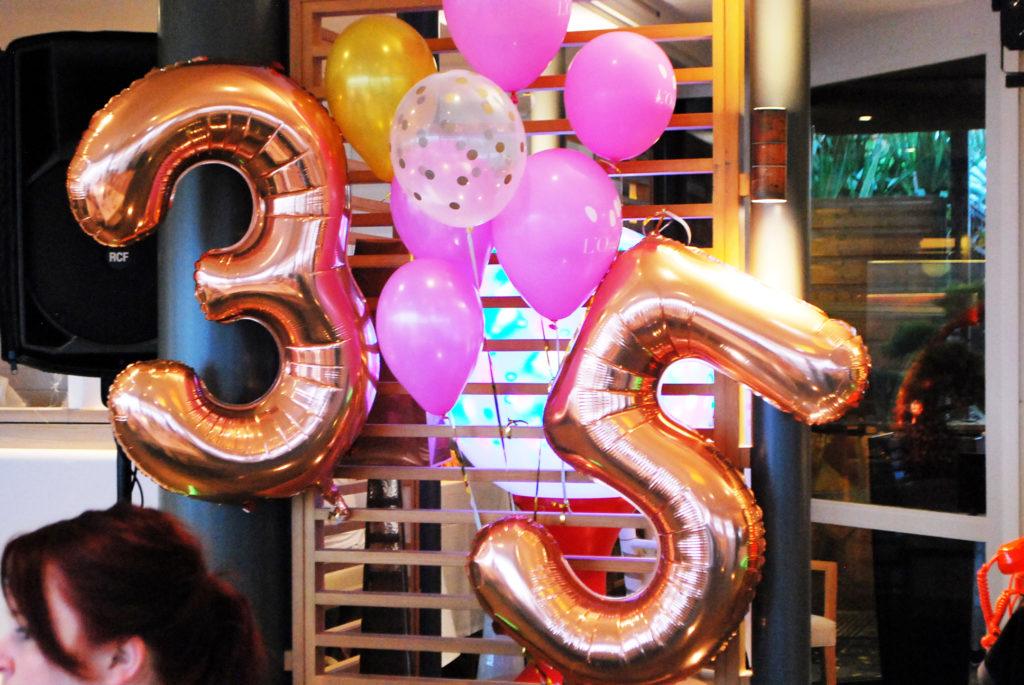 L'Onglerie® fête ses 35 ans