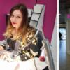 AudreyDiamond:«L'Onglerie®me faitconfiance»