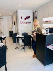 DanijelaLiétart:L'Onglerie®, ce n'est pas qu'un travail…