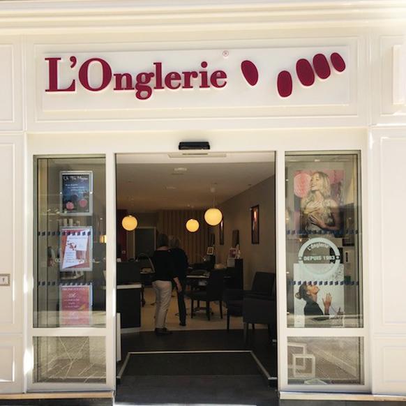 Institut L'Onglerie – Cherbourg-en-Cotentin