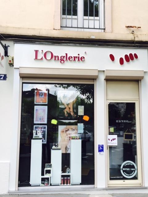Institut L'Onglerie – Châlons En Champagne