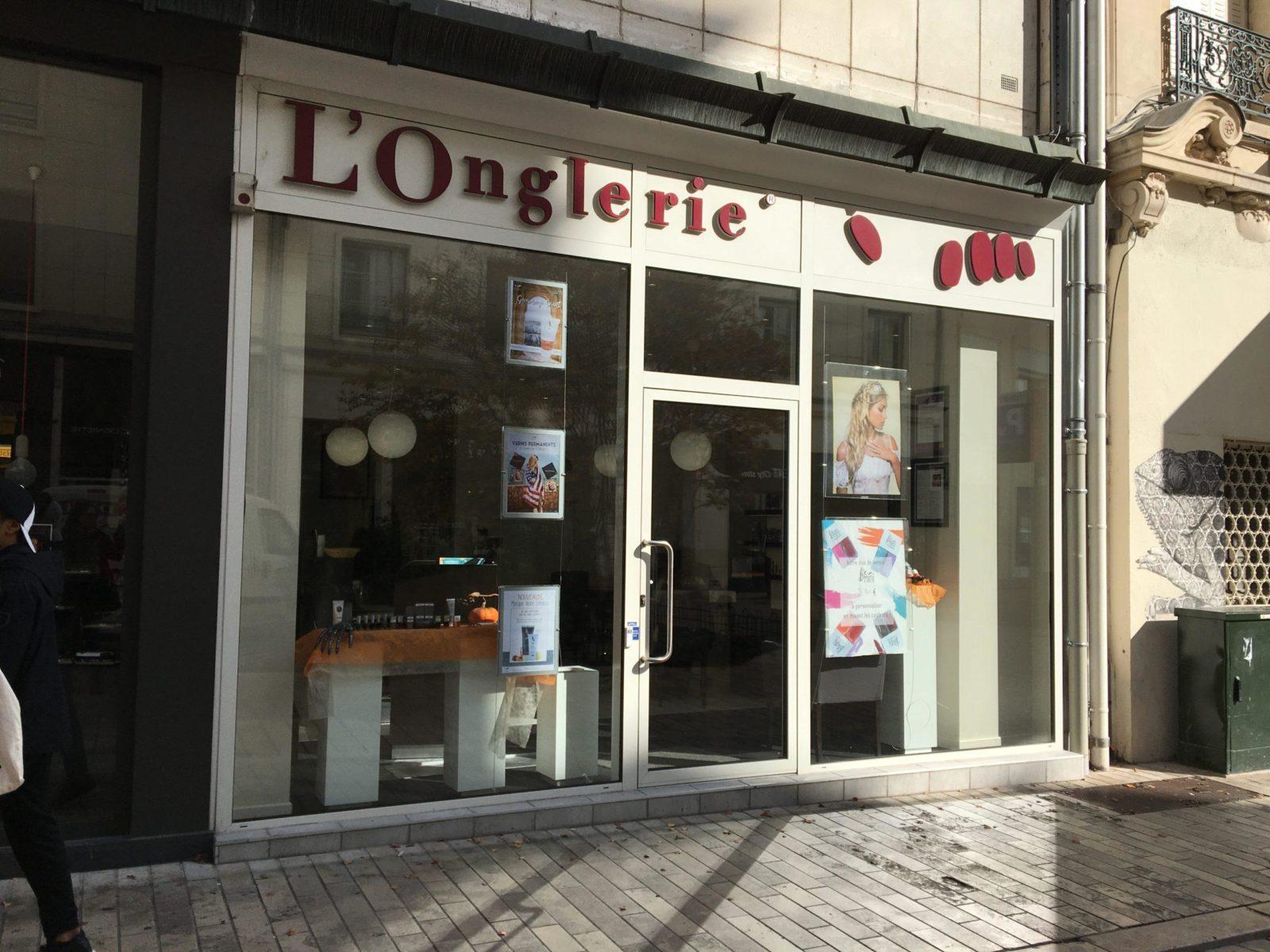 Institut L'Onglerie – Orléans