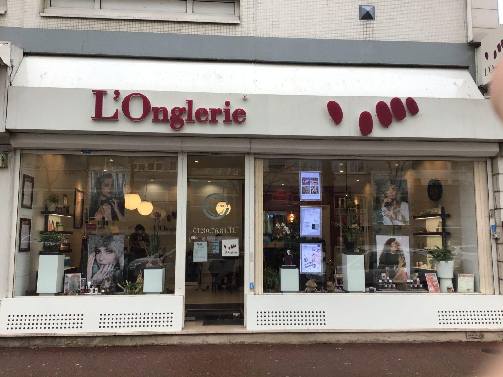 Institut L'Onglerie – Argenteuil