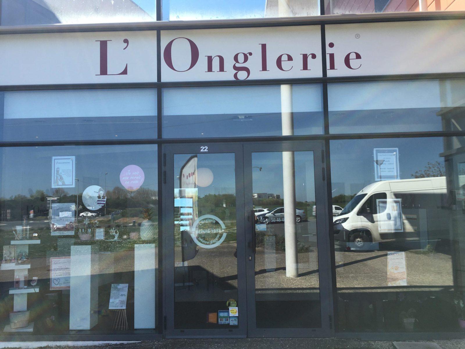Institut L'Onglerie – La Rochelle