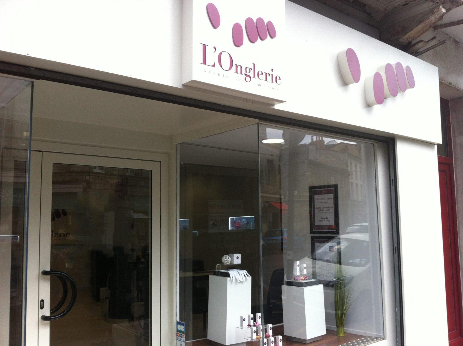 Institut L'Onglerie – Bordeaux Chartrons
