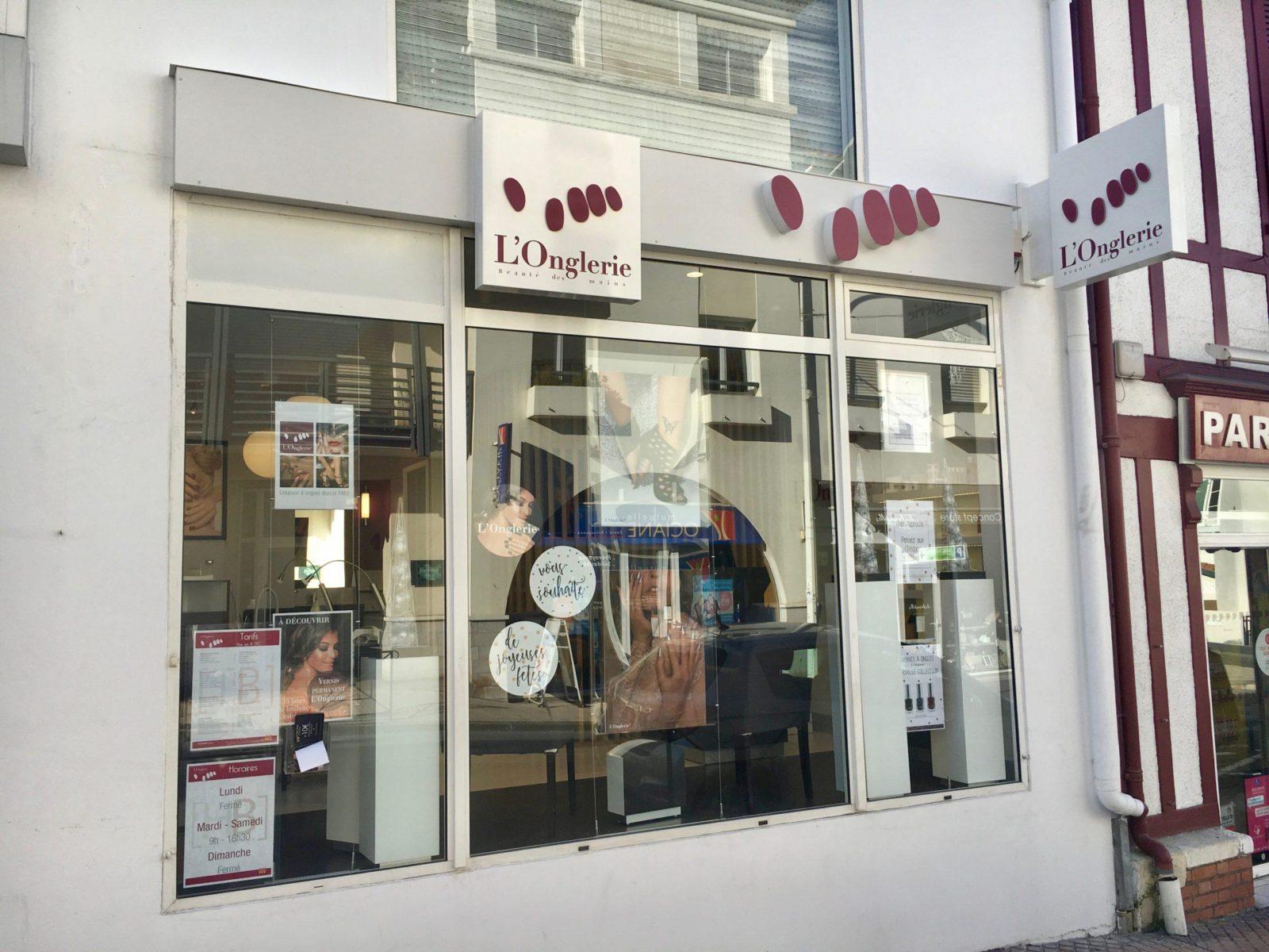 Institut L'Onglerie – Biarritz