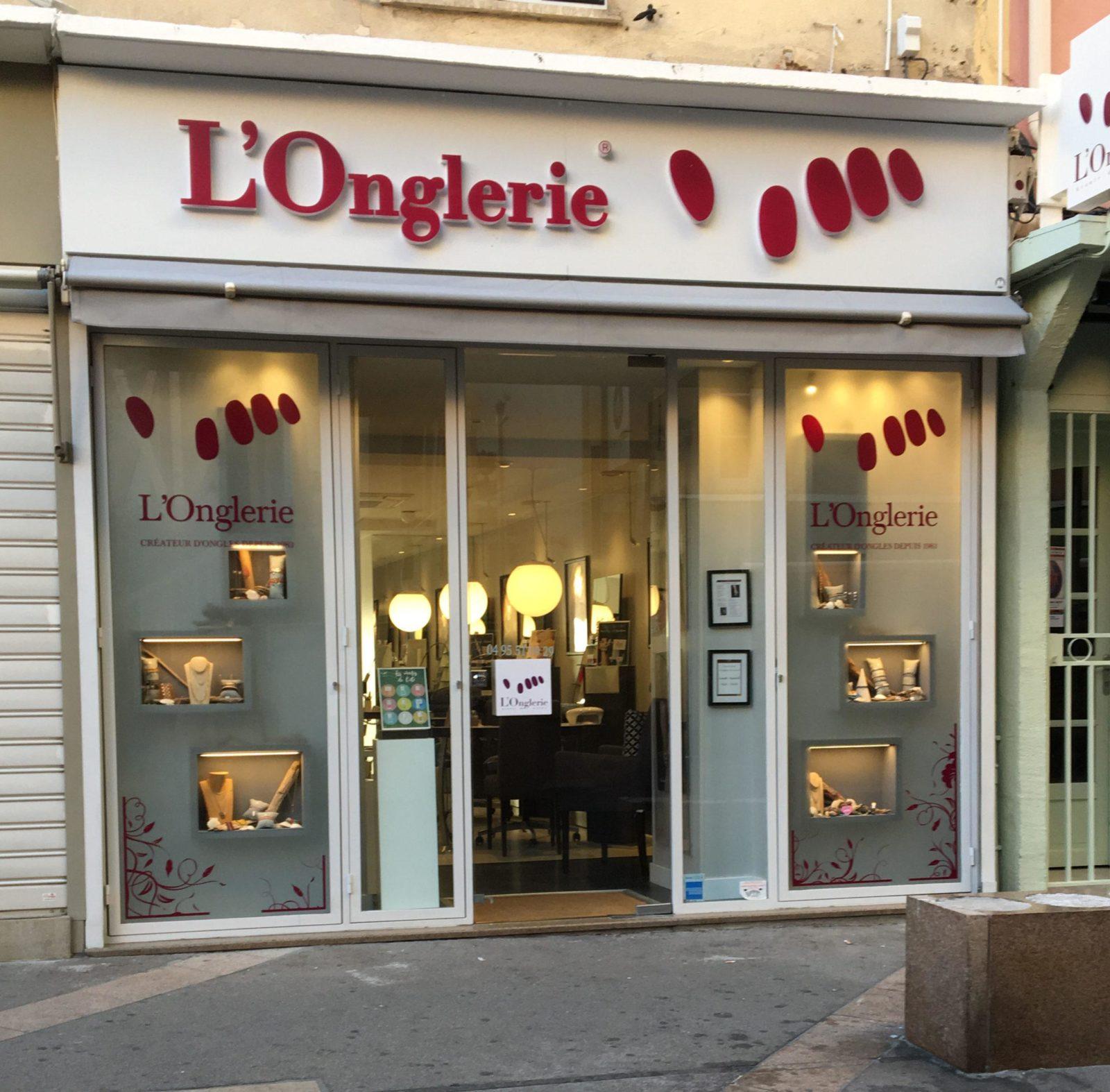 Institut L'Onglerie – Ajaccio
