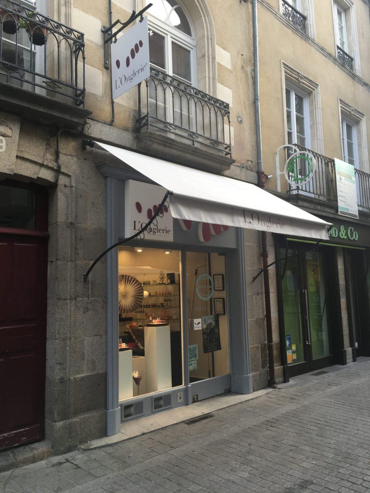 Institut L'Onglerie – Rennes République