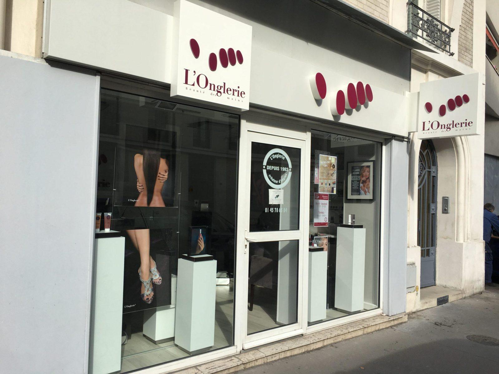 Institut L'Onglerie – Paris Grenelle