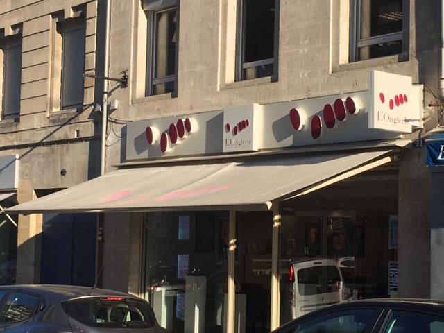 Institut L'Onglerie – Bordeaux Bonnac
