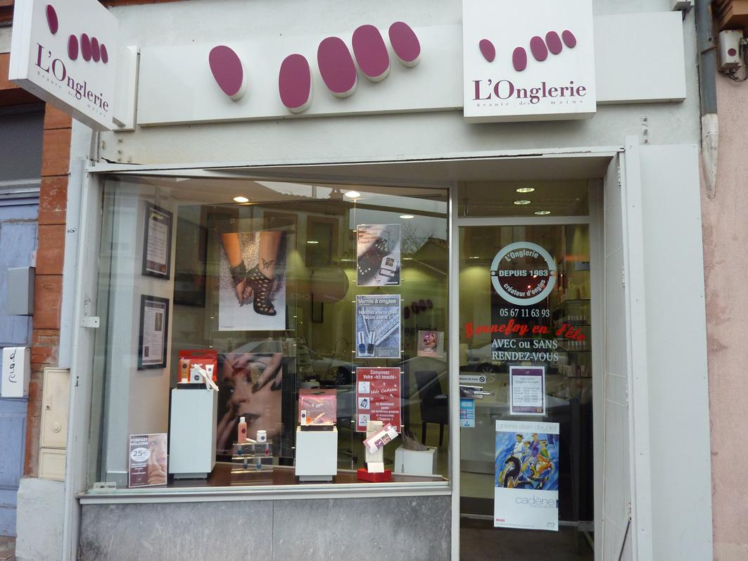 Institut L'Onglerie – Toulouse Bonnefoy