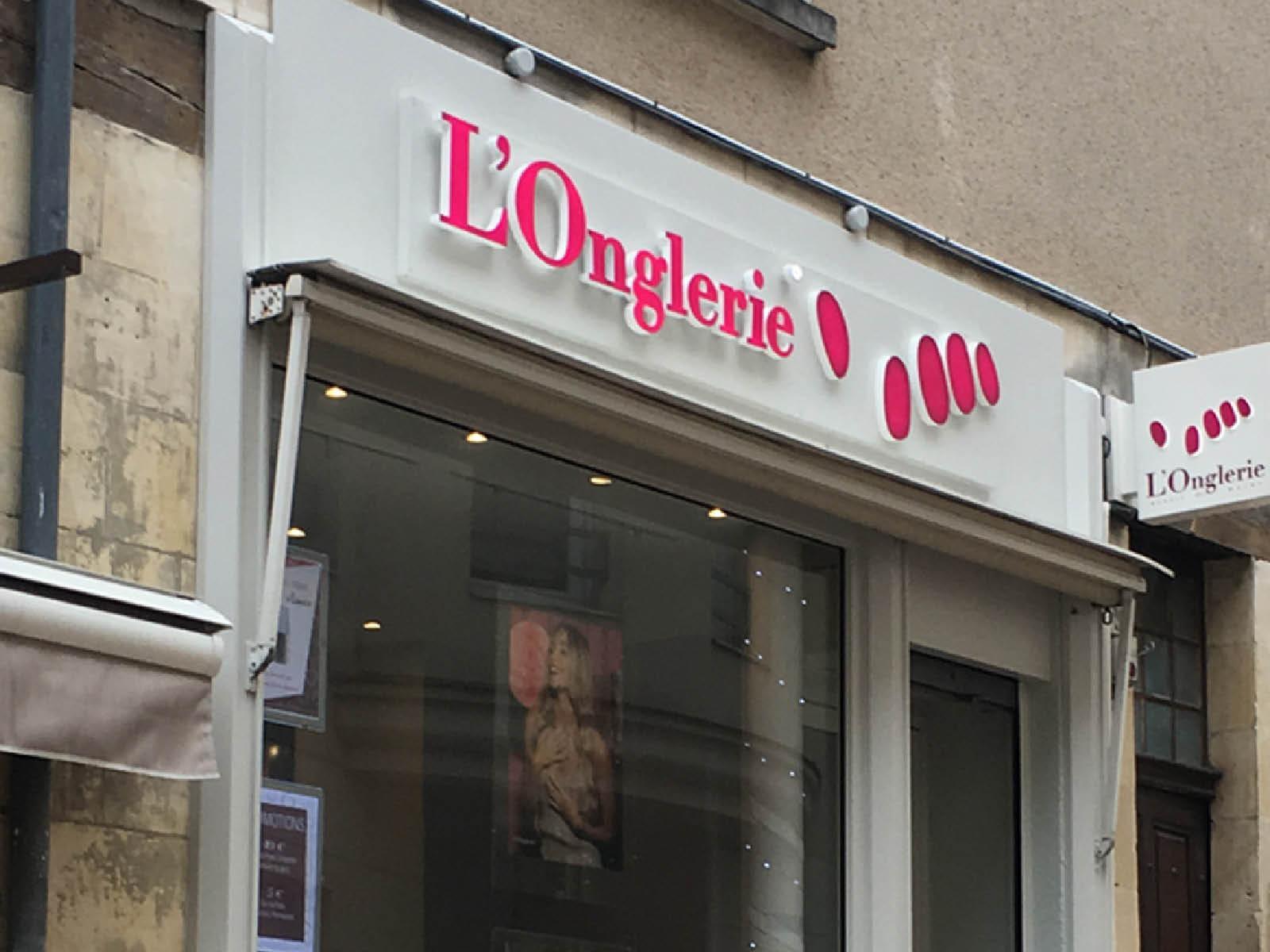 Institut L'Onglerie – Angers