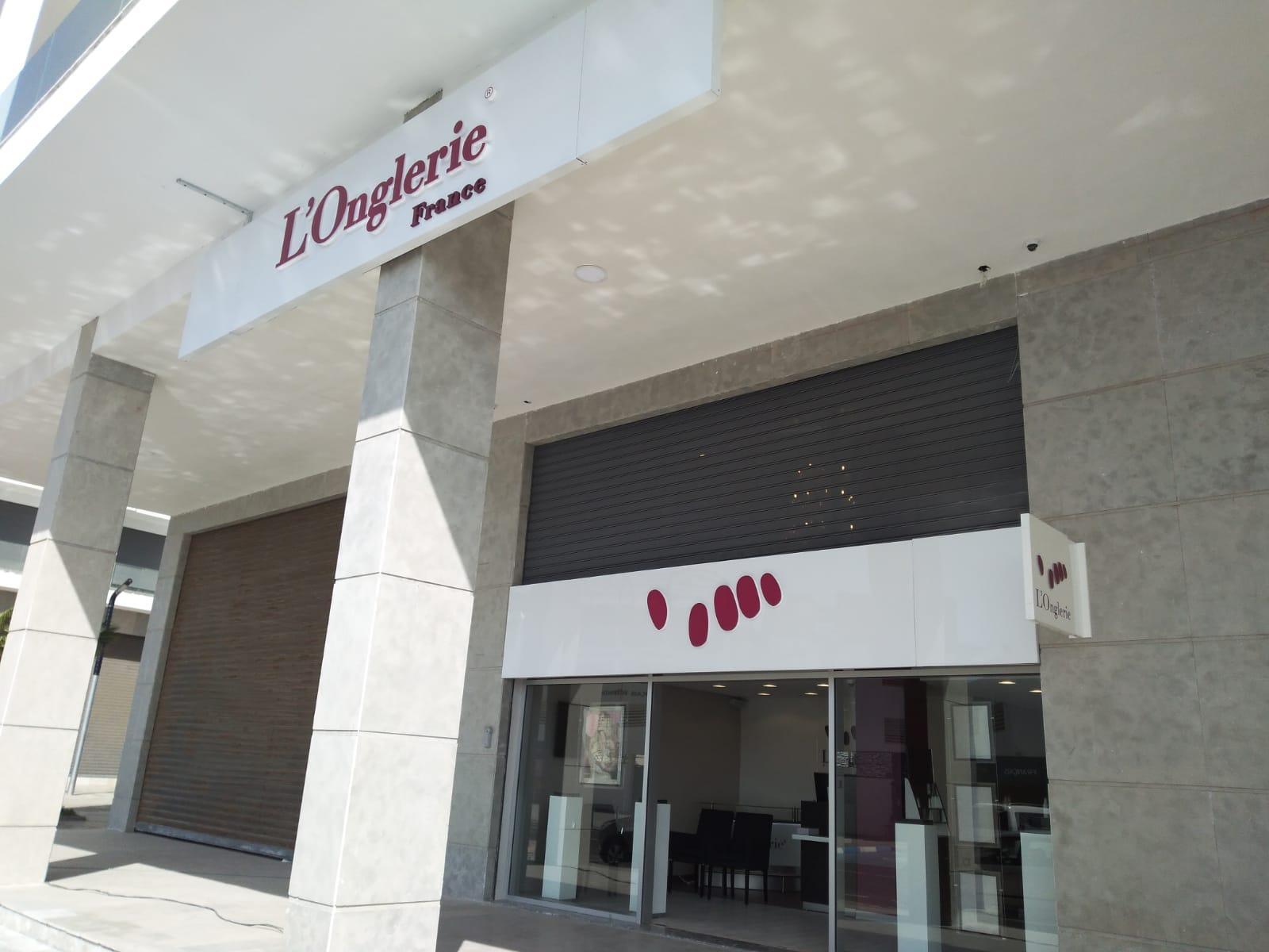 Institut L'Onglerie – Agadir