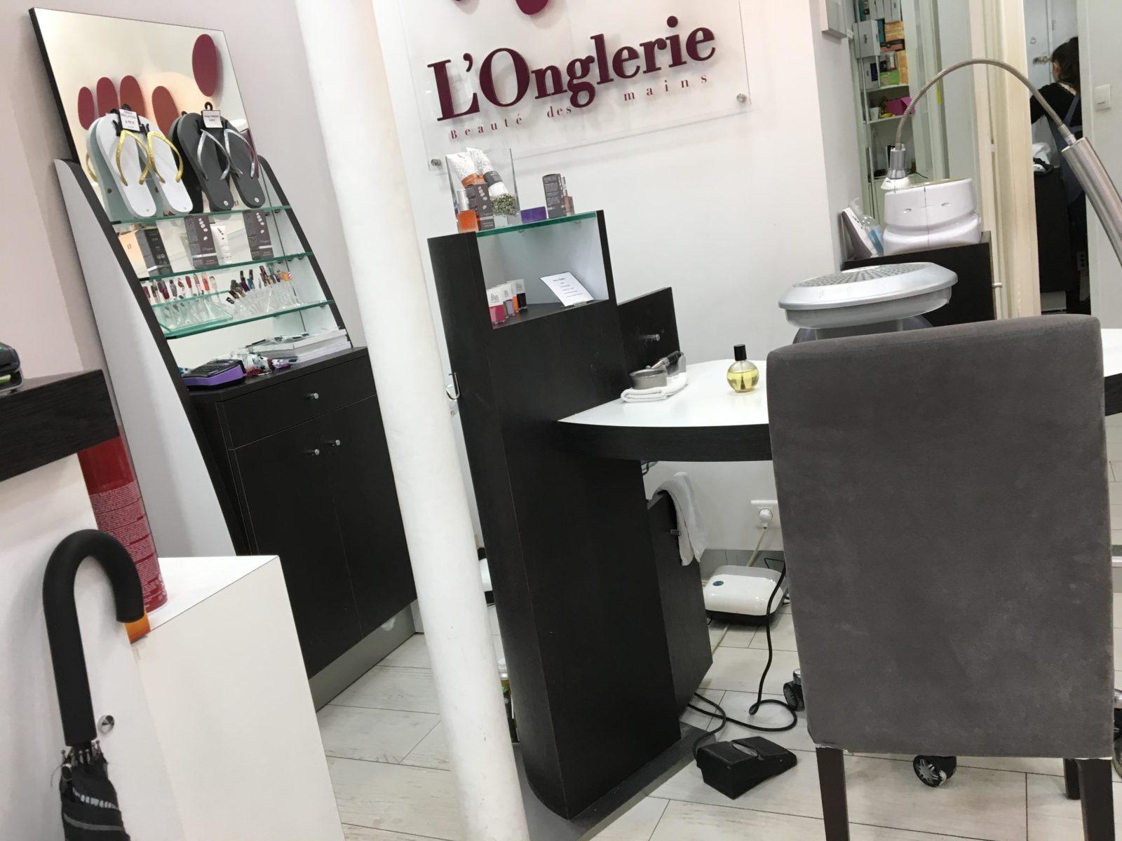 Institut L'Onglerie – Paris Gobelins