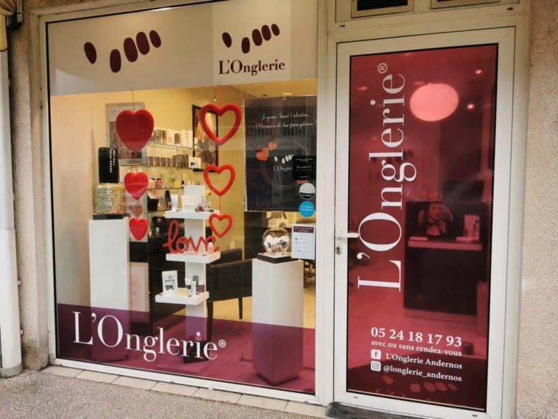 Institut L'Onglerie – Andernos Les Bains